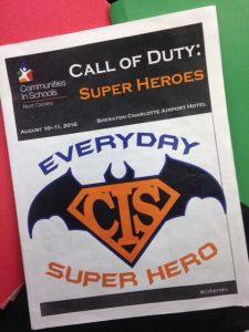 Everyday Super Hero